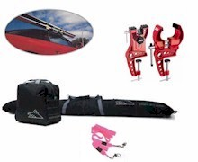 Shop ski accessories to make your trip easier, safer and more fun.